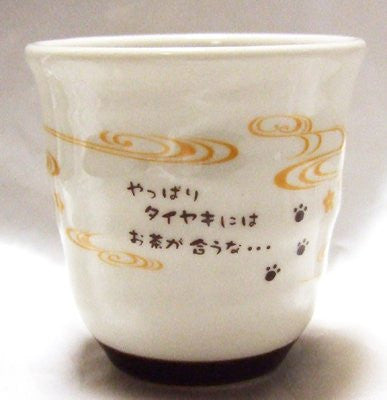 Image 3 for Natsume Yuujinchou - Madara (Nyanko-sensei) - Tea Cup (Movic)