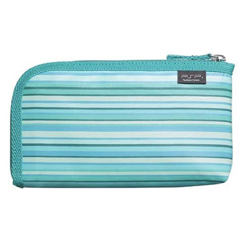 Image 1 for New Style PSP Pouch (Mint Green)