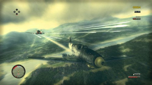 Image 2 for Blazing Angels 2: Secret Missions of WWII