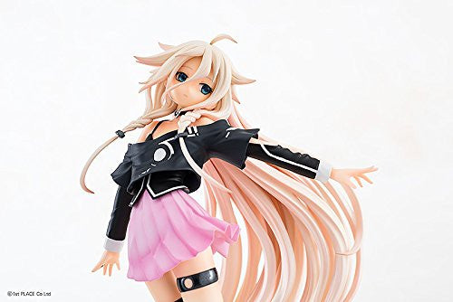 Image 7 for Vocaloid - IA - Aria on the Planetes - 1/8 - Ver.1.5 (Aquamarine, Good Smile Company)
