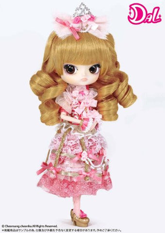 Image for Pullip (Line) - Dal - Princess Pinky - 1/6 - Hime DECO Series❤Rose (Groove)