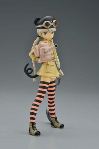 Image 3 for Mecha Musume - Fumikane Shimada Collection - Elizabeth - 1/10