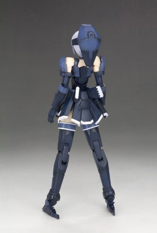 Image for Phantasy Star Online - Shino - 1/12 (Kotobukiya)