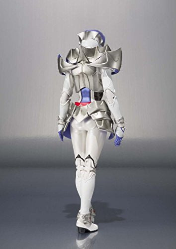 Image 5 for Kamen Rider x Kamen Rider Double & Decade: Movie War 2010 - Kamen Rider Kiva-la - S.H.Figuarts (Bandai)