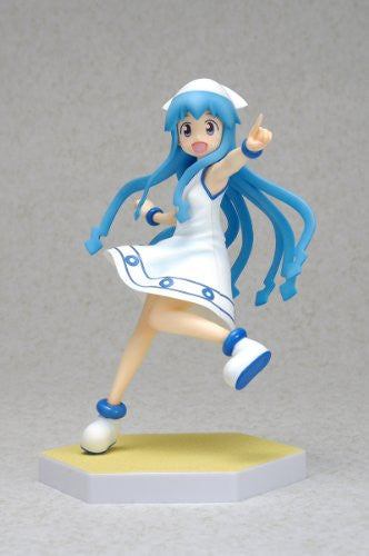 Image 2 for Shinryaku! Ika Musume - Ika Musume - Beach Queens - 1/10 - Swimsuit Ver. DX Version (Wave)