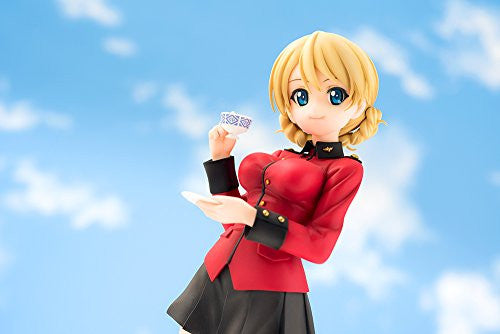 Image 10 for Girls und Panzer der Film - Darjeeling - 1/7 (Ques Q)