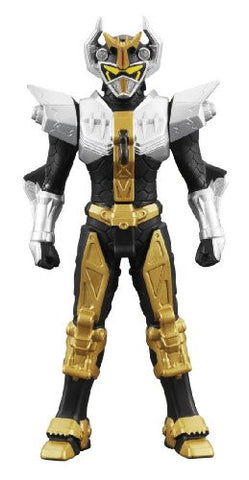 Image for Tokumei Sentai Go-Busters - Beet J. Stag - Buddy-Roid Series - 04 (Bandai)