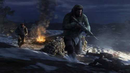 Image 3 for Medal of Honor (EA Best Hits)