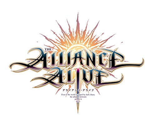 Image 1 for The Alliance Alive