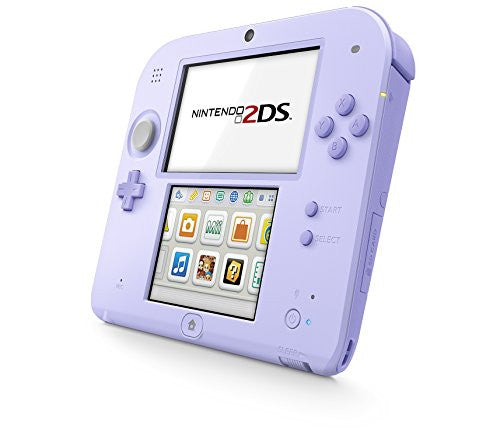 Image 2 for Nintendo 2DS - Lavender