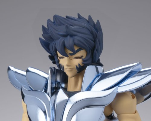 Image 8 for Saint Seiya - Phoenix Ikki - Myth Cloth EX - 2nd Cloth Ver. (Bandai)