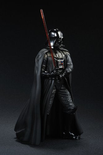 Image 5 for Star Wars - Darth Vader - ARTFX Statue - 1/10 - Return of Anakin Skywalker Ver. (Kotobukiya)