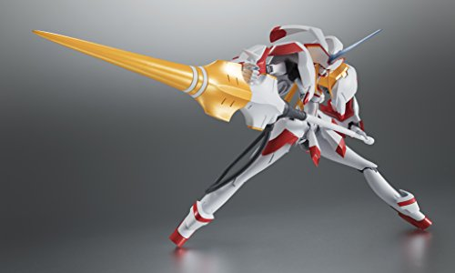 Darling in the FranXX - Strelizia - Robot Damashii - Robot Damashii <Side Franxx> (Bandai)