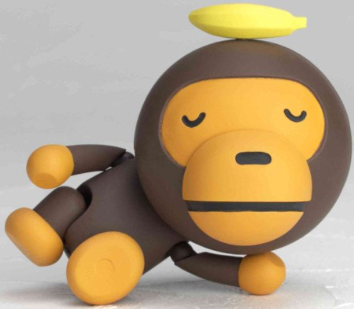 Image 5 for A Bathing Ape - Baby Milo - Revoltech - 115 (Kaiyodo)