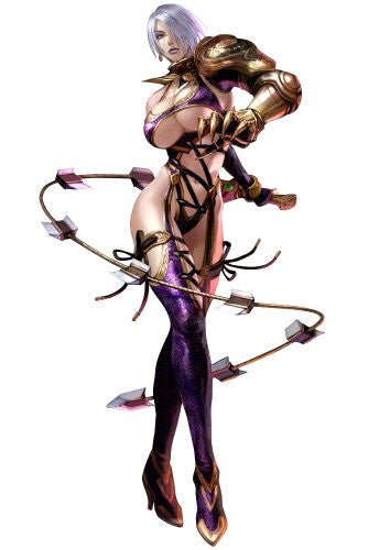 Image 7 for Soul Calibur IV