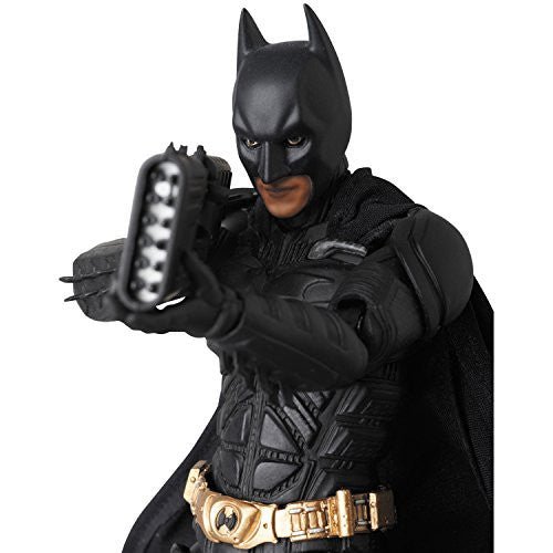 Image 5 for The Dark Knight Rises - Batman - Mafex #7 - Ver.2.0 (Medicom Toy)