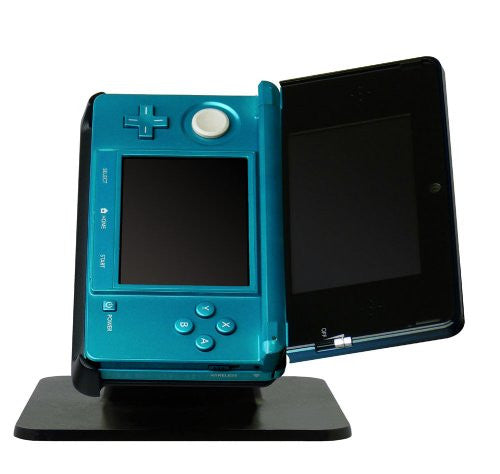 Image 4 for Charger Stand for Nintendo 3DS (black)