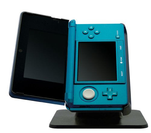 Image 2 for Charger Stand for Nintendo 3DS (black)