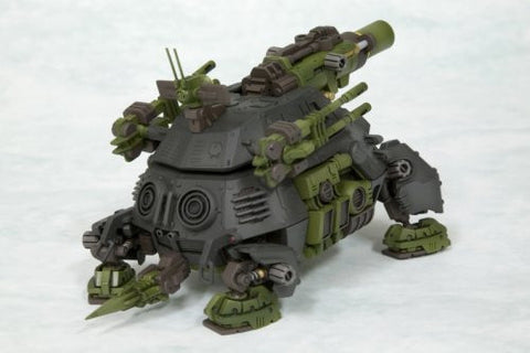 Image for Zoids - RZ-013 Cannon Tortoise - Highend Master Model - 1/72 (Kotobukiya)
