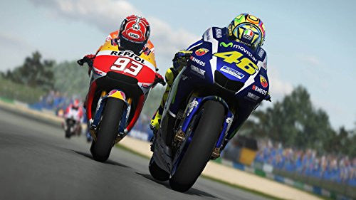 Image 5 for Valentino Rossi The Game