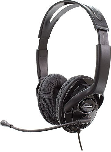 Image 2 for Answer Stereo Headset HG (Black)