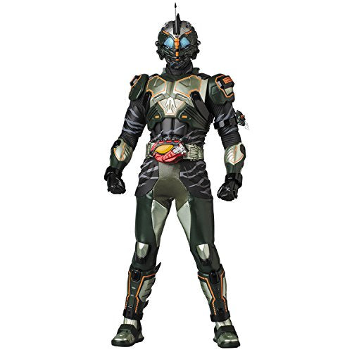 Kamen Rider Amazons the Movie Saigo no Shinpan - Kamen Rider Amazon Neo Alpha - Real Action Heroes No.780 - Real Action Heroes Genesis - 1/6 (Medicom Toy, Plex)