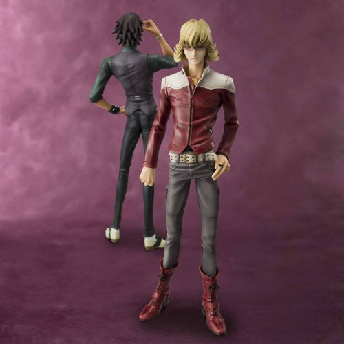 Image 5 for Tiger & Bunny - Barnaby Brooks Jr. - G.E.M. - 1/8 (MegaHouse)