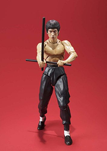 Image 5 for Bruce Lee - S.H.Figuarts (Bandai)