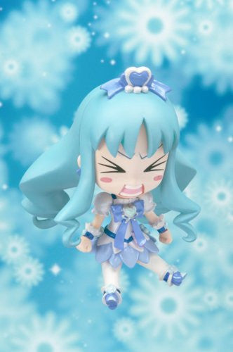 Image 7 for Heartcatch Precure! - Cure Marine - Chibi-Arts (Bandai)