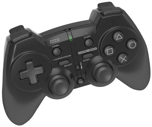 Image 1 for Hori Pad 3 Wireless (Black)