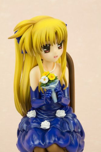 Image 6 for Mahou Shoujo Lyrical Nanoha The Movie 1st - Takamachi Nanoha - 1/8 - Dress ver. (Kotobukiya)