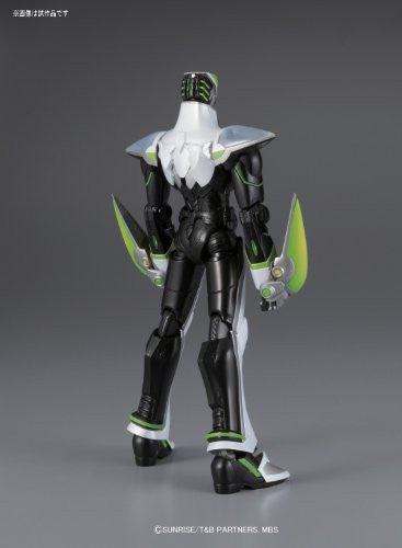 Image 6 for Tiger & Bunny - Wild Tiger - MG Figurerise - 1/8 (Bandai)