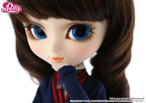 Image 5 for Pullip P-105 - Pullip (Line) - Eloise - 1/6 - Groove Presents School Diary Series (Groove)