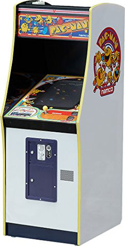 Image for Pac-Man - Namco Arcade Machine Collection - 1/12 (FREEing)