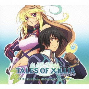 Image 1 for TALES OF XILLIA ORIGINAL SOUNDTRACK [Limited Edition]