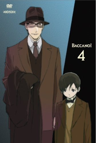 Image 1 for Baccano! 4