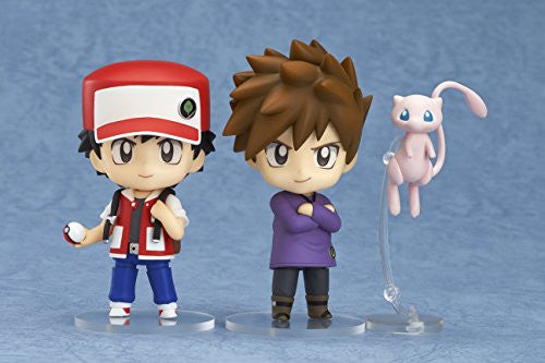 Image 6 for Pokemon Center Original Nendoroid Red & Green