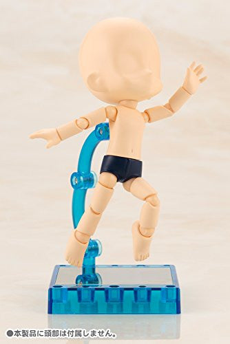 Image 6 for Cu-Poche - Cu-Poche Extra - School Swimsuit Body Boy (Kotobukiya)