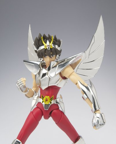 Image 6 for Saint Seiya - Pegasus Seiya - Myth Cloth EX - 2nd Cloth Ver. (Bandai)