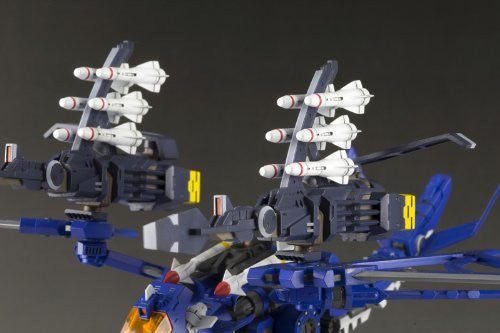 Image 4 for Zoids - Pteras Bomber - Highend Master Model - 1/72 - Jamie Custom (Kotobukiya)