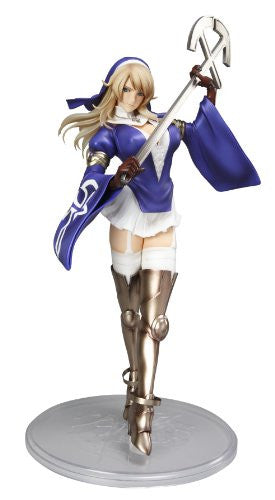 Image 3 for Queen's Blade Rebellion - Siggy - Excellent Model - 1/8 (MegaHouse)