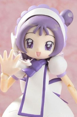 Image 1 for Ojamajo Doremi - Segawa Onpu - Petit Pretty Figure Series - 25 - Pastry Chef Costume (Evolution-Toy)