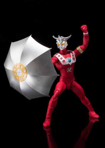 Image 6 for Ultraman Leo - Ultra-Act - Renewal ver. (Bandai)
