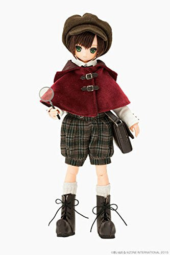 Image 1 for Aoto - Ex☆Cute Family - PureNeemo - 1/6 - Shounen Tanteidan II (Azone)