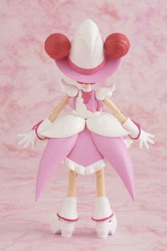 Image 3 for Ojamajo Doremi Sharp - Harukaze Doremi - Petit Pretty Figure Series - Royal Patraine Uniform - 10 (Evolution-Toy)