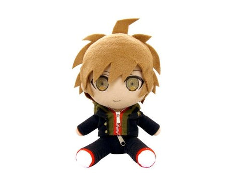 Image for Dangan Ronpa: The Animation - Naegi Makoto - Chou Koukoukyuu no Plush #01 (Algernon Product, Gift)