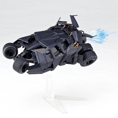Image 7 for Batman Begins - The Dark Knight - The Dark Knight Rises - Batman - Batmobile Tumbler - Revoltech - Revoltech SFX 043 (Kaiyodo)