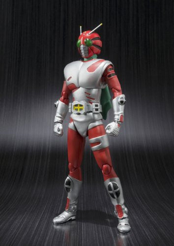 Image 2 for Kamen Rider ZX - S.H.Figuarts (Bandai)