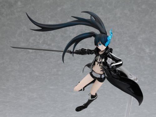 Image 5 for Black ★ Rock Shooter - Figma - SP-012 (Max Factory)
