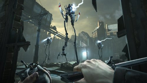 Image 6 for Dishonored (Game of the Year Edition)